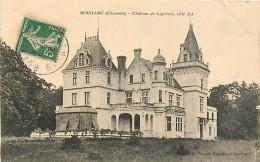 16 , ROUILLAC , Chateau De Ligneres ,  * 187 02 - Rouillac