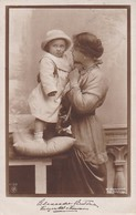 AK Alexandra Victoria - Zum Besten Des Roten Kreuzes - 1914 (36115) - Königshäuser