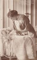 AK Herzogin Viktoria Luise Zu Braunschweig U. Lüneburg Mit Dem Erbprinzen - Ca. 1910 (36116) - Königshäuser