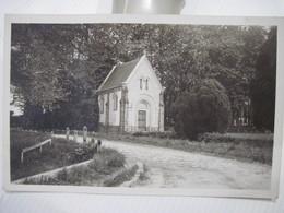 CPA 78  SAINT-REMY-les-CHEVREUSE Chapelle De Vaugien T.B.E. - Autres Communes