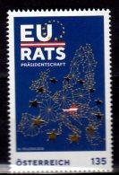 2018 Austria - Presedency Of Austria In European Union - 1v- MNH** MiNr. 3403 (rg) - 1945-.... 2nd Republic