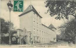 26 , ROMANS , Hotel De Ville , * 190 51 - Romans Sur Isere