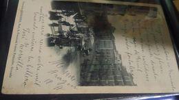 Cartolina Granada 900 Viaggiata(r2) - Postcards