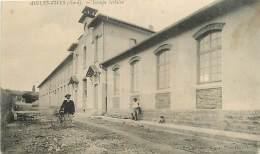 30 , AIGUES VIVES , Groupe Scolaire , * 191 89 - Aigues-Vives