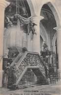 POPERINGHE - La Chaire De Vérité De L'église St.-Bertin - Poperinge