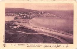 TANGER - Vue Générale Aérienne - Tanger