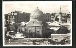 AK Alexandria, Nebi Daniel Mosque - Egypte