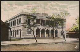 Postal Moçambique - Mozambique - Lourenço Marques - Posto Dos Correios - General Post-Office - Carte Postale - Postcard - Mozambique