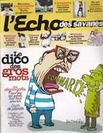 L'Echo Des Savanes N° 273 Octobre 2008 - Fluide Glacial