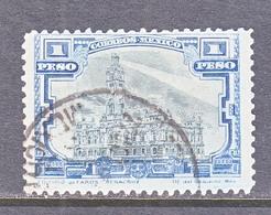MEXICO  627    (o) - Mexico