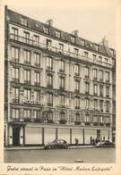 """CPSM FRANCE 75 """" Paris 9ème, Moderne Hôtel Lafayette"""". - Arrondissement: 09"""