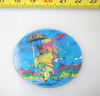 KELLOG'S 3D COOLE CAPS 1995 - Altri