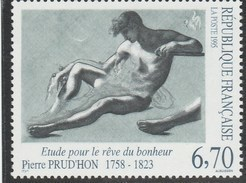 FRANCE 1995 PIERRE PRUD HON NEUF** YT 2927 -                                   TDA264 - Ungebraucht