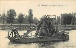 42 , ANDREZIEUX , La Drague , * 195 21 - Andrézieux-Bouthéon