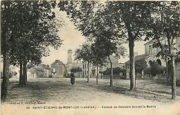 44 , ST ETIENNE DE MONT LUC , Avenue Du Calvaire ,* 195 79 - Saint Etienne De Montluc