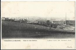 VERRIERE-la-GRANDE - Usine Du Bois Castiaux (Nord) = FERRIERE-la-GRANDE (faute D'impression) - France