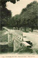 La Roche Sur Yon : Boulevard D'Italie, Pont Sur L'Yon - La Roche Sur Yon