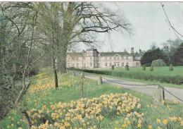 GRANTLEY HALL ADULT COLLEGE - England