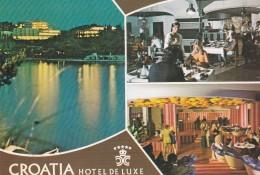 CROATIA - HOTEL DE LUXE. MULTI VIEW - Croatia