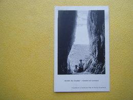 GEVREY CHAMBERTIN. La Combe De Lavaux. La Grotte De Joudry. - Gevrey Chambertin