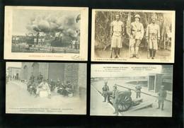 Beau Lot De 60 Cartes Postales De La Guerre Du Monde Armée Soldat       Mooi Lot Van 60 Postkaarten Oorlog Leger Soldaat - Cartes Postales