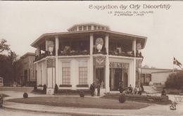 Cp , 75 , PARIS , Exposition Des Arts Décoratifs , Le Pavillon Du Louvre - Expositions