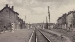 Elouges La Gare - Dour