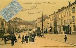 54 , BACCARAT , Rue Des Ponts , * 198 89 - Baccarat