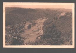 Tilff - L'Ourthe, Les Bois - Vue Prise Du Bou-Bou - 1935 - Esneux
