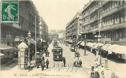 59  , LILLE , Rue Faidherbe Et Bourse , * 200 12 - Lille