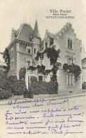 63 , ROYAT , Villa Fredet , Place Allard , * 201 41 - Royat