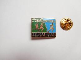 Beau Pin's En EGF , Athlétisme Course à Pied , Cross National , Comité RATP , Transport - Athletics