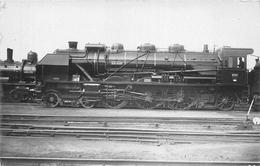 ¤¤  -   Carte-Photo D'une Locomotive Des Chemins De Fer De L'Etat N° 231-509  -  Train , Gare  - - Eisenbahnen