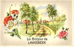 Un Bonjour De Linkebbek - Linkebeek
