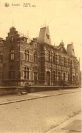Landen. Stadhuis-Hôtel De Ville. - Landen