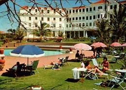 ! Ansichtskarte Lourenço Marques, Maputo, Hotel Polana, Mosambik - Mosambik