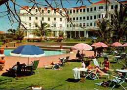 ! Ansichtskarte Lourenço Marques, Maputo, Hotel Polana, Mosambik - Mozambique