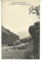 70 - TERNUAY / LE TRAMWAY AUX ETROITURES - Sonstige Gemeinden
