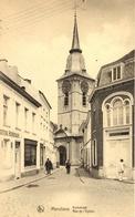 Merchtem. Kerkstraat. Rue De L'Eglise. - Merchtem