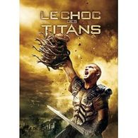 Le Choc Des Titans  De Louis Leterrier (DVD) - Séries Et Programmes TV