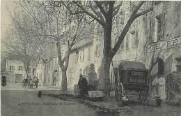 83 , AUPS , Faubourg Du Couvent , * 211 01 - Aups