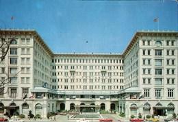! Ansichtskarte Hongkong Peninsula Hotel, 1978 - Chine (Hong Kong)