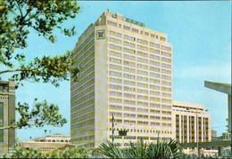 ! Ansichtskarte Taiwan, Taipei Hilton Hotel - Taiwan