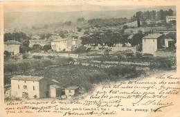 83 , Le BRULAT Pres Le Castellet , * 214 11 - Le Castellet