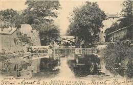83 ,  SOLLIES-PONT , Les Deux Ponts , * 214 29 - Sollies Pont