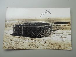 ETATS UNIS CO COLORADO CRAIG TAVK FARM   OIL FIELD STOCKAGE VOIR TEXTE VERSO - Etats-Unis