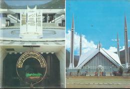 PAKISTAN, PC , Circulated - Pakistan