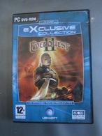 Jeu De Rôle : Everquest II Sur PC UBISOFT (PC DVD-R0M) - Autres Collections