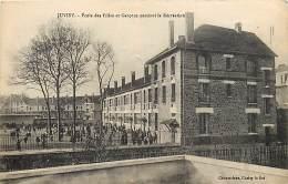 91 , JUVISY , Ecole Des Filles Et Garcons , * 216 74 - Juvisy-sur-Orge