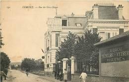 95 , ERMONT , Rue Du Gros Noyer , * 217 93 - Ermont